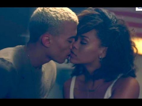 Rihanna We Found Love Official Music Video Inspired Hair ...