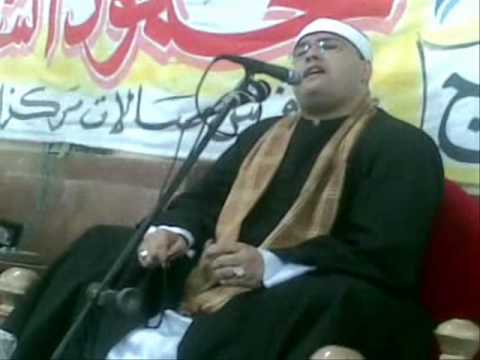 Qari MohamedAbdelhaleem Sorat SHOURA PART2.wmv