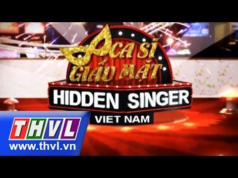 THVL | Ca sĩ giấu mặt - Tập 9: Ca sĩ Lam Trường