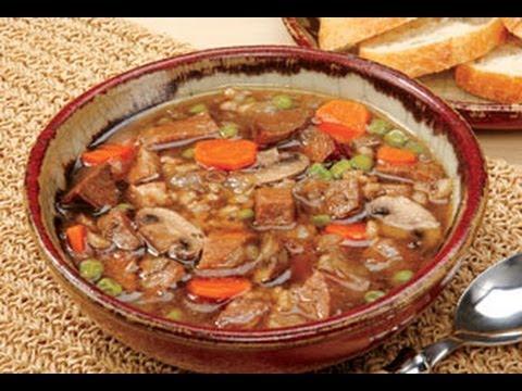 No Salt Dry Soup - HEALTHY FOOD - DIABETIC FOOD