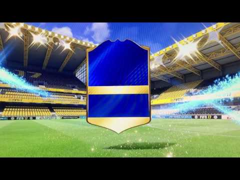 TOTS Kante in a Free Pack Fifa 17 Ultimate Team Pack Opening Must Watch