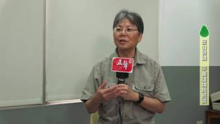 我們在這「里」─李玲玲教授專訪