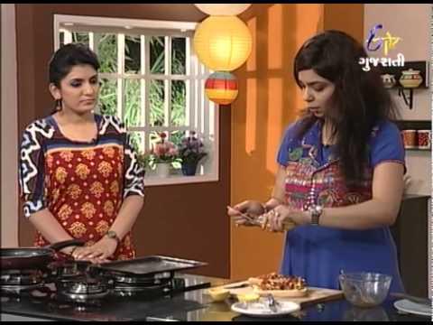 Rasoi Show - રસોઈ શો - 13th August 2014 - Full Episode