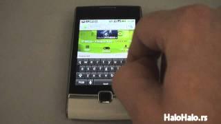 Huawei U8500 prijava na Android Market