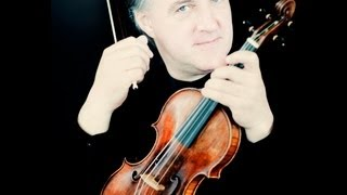 The Challenge of the Solo: The Baroque Violin - Christopher Hogwood & Pavlo Beznosiuk