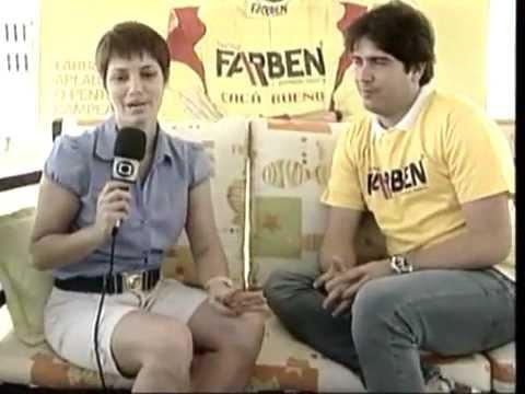 Entrevista - Cacá Bueno
