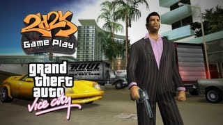 [Grand Theft Auto- Vice City - Gameplay]