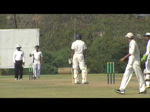 HCCL 7 - Polaris vs Team Oxford part 1