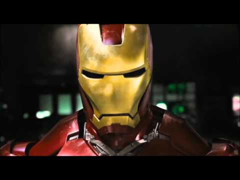 Avengers - Official Movie Trailer 1