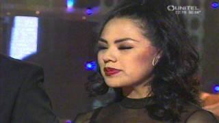 Yo Me Llamo Selena-como La Flor,martes 25 Marzo 2014,parte