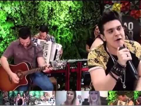 Luan Santana - Cê Topa no +aovivo