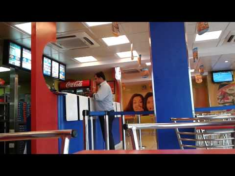 New Outlet (Domino Pizza)