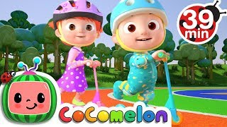 """No No"" Play Safe Song 