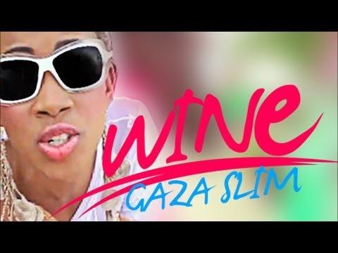Gaza Slim - Whine [4Play Riddim] Jan 2013