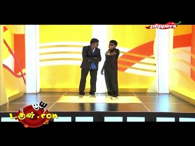 Naattamai and MGR play T20 Cricket !! Super Tamil Comedy