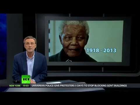 Full Show 12/6/13: Remembering Mandela