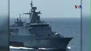 Ấn Độ tranh thủ ủng hộ của Việt Nam để đối phó với Trung Quốc?