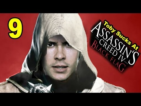Assassin's Creed 4: Black Flag - STUFF THE CHEST!