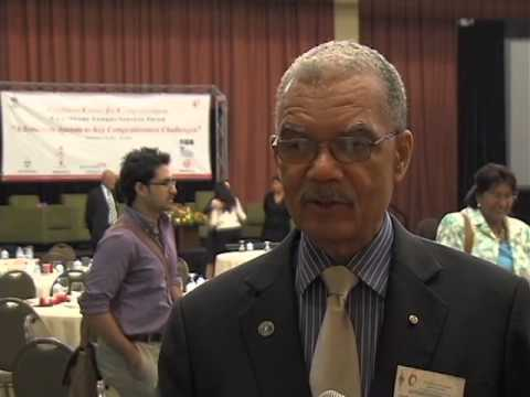 1st Caribbean Competitiveness Forum- Post Forum Comment