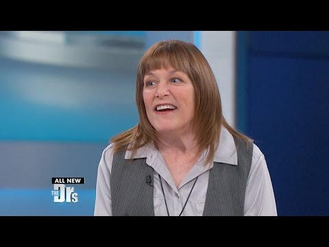 """The Facts of Life"" Star Geri Jewell"