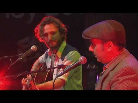 Right Direction: John Butler & Jeff Lang at TEDxSydney