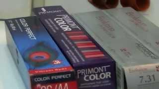 Como Mezclar Colores De Distintas Marcas De Tinturas-How