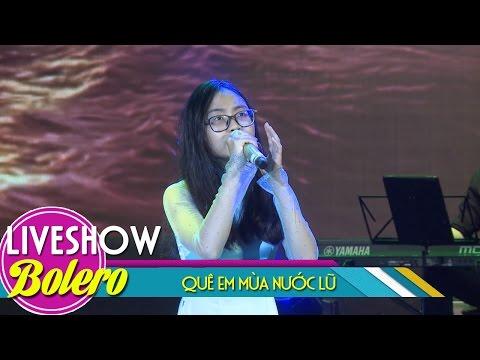 Quê Em Mùa Nước Lũ - Phương Mỹ Chi   MV FULL HD