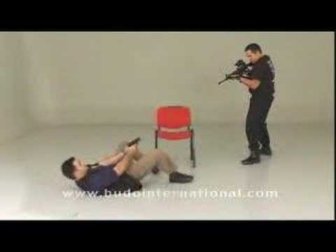 Handgun Defensive Tactics