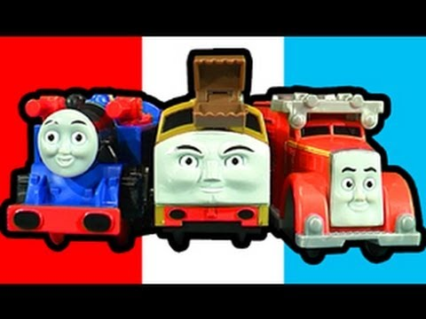 Thomas and Friends , Diesel 10 is NICE !!! Phim Video Clip