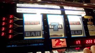 2X3X4X5X Super Times Pay Slot Machine