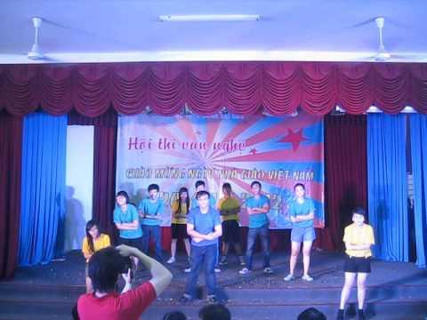 Dance Doremon (11-11-2012)