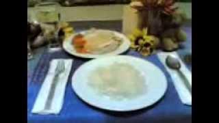 Cooking   pinangat na bisugo b   pinangat na bisugo b
