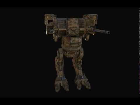 Комплекс огневой поддержки пехоты «Кракен»