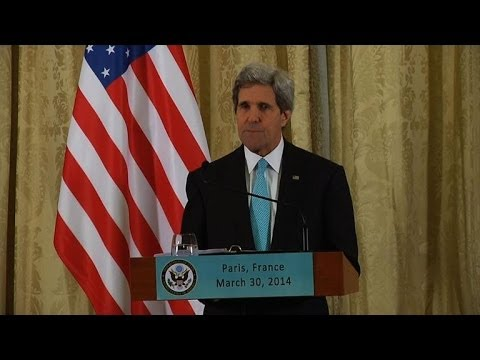 Kerry, Lavrov fail to reach Ukraine deal