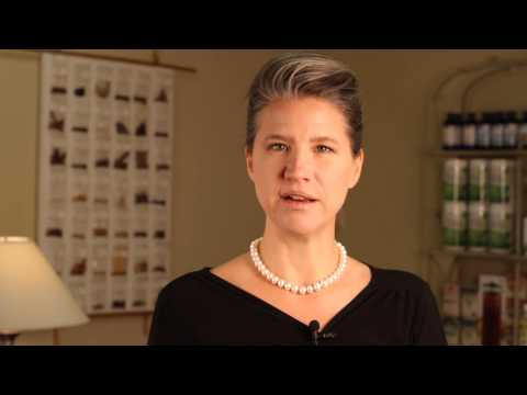 Acupuncture Physician: Anna C. Kelly, MD