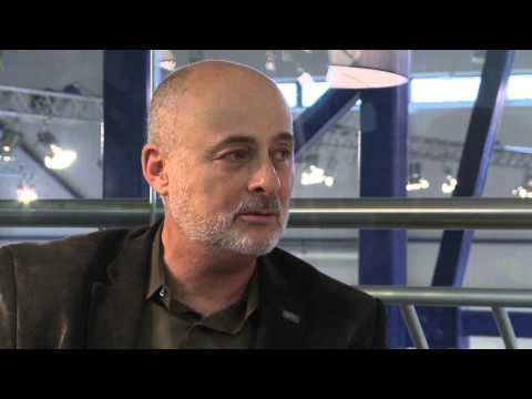 David Brin on openness, privacy and surveillance