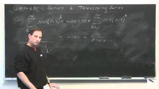 Worldwide Calculus: Theorems on Series I: Basic Properties