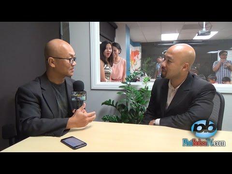 Luật sư Mỹ gốc Việt chuyển về Việt Nam sinh sống chia sẻ kinh nghiệm