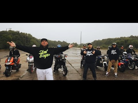 Escobar feat. Della MC & Molotov - Nézd hogyan kell...[OFFICIAL MUSIC VIDEO]