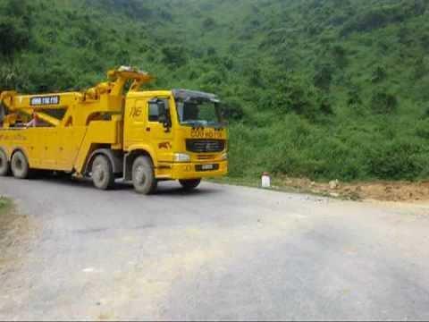 Cuu ho tren deo Khau Giang
