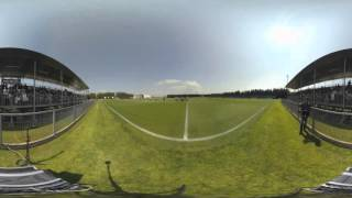 Juventus Training Live 360°