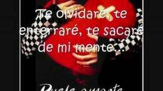 Te Olvidaré-Reggaeton Romántico