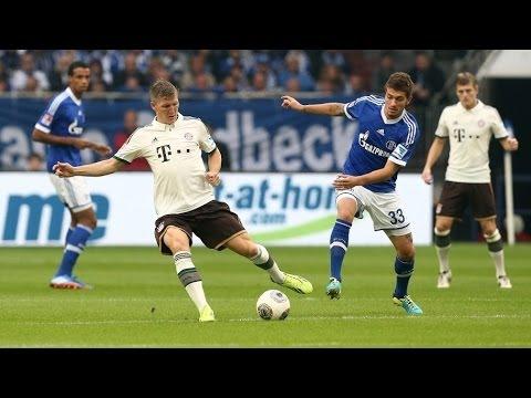 Bundesliga Prognose 23.Spieltag - FC Bayern München 5:1 FC Schalke 04 [FIFA 14 PROGNOSE]