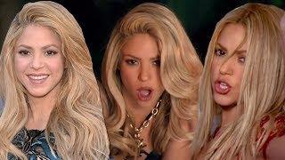 8 Datos Que No Sabían De Shakira