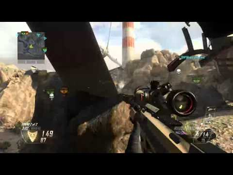 West XIX - Black Ops II Game Clip