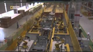 Megafactories   Tata Nano Español