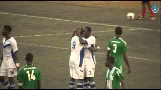 1/8 de Finale Coupe du Sénégal | US Gorée 3 - CNEPS 1