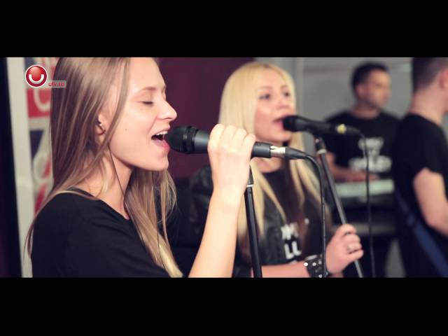 Smiley ft. Cabron - Da-o Tare @Live Sessions - Utv 2014