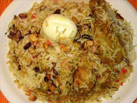 Malabar Chicken/ Mutton Biriyani