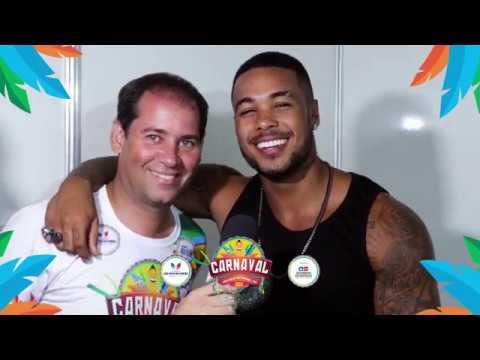 VÍDEO DO CARNAVAL 2019 DE SÃO FÉLIX DO CORIBE BA